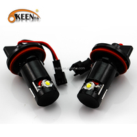 High Power 10w 12V Led Marker Angle Eye Lights Headlight for E92 E93