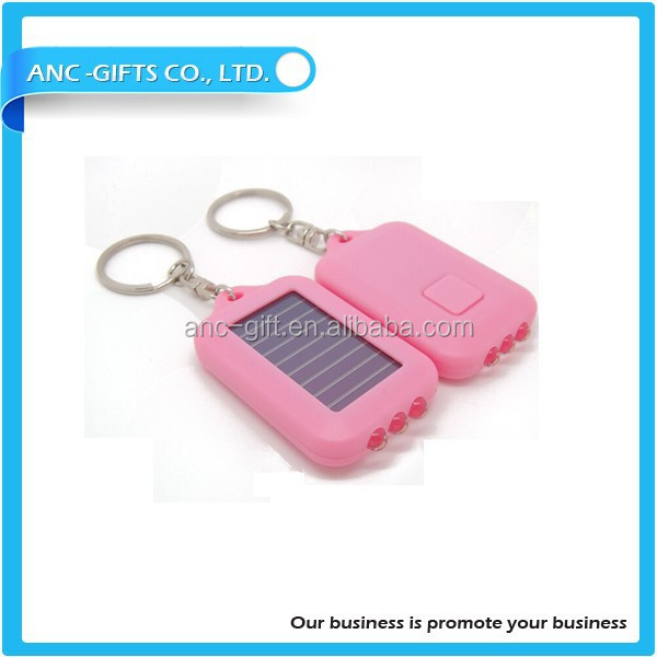 owl keychain light with sound,promotional keychain light