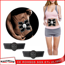EMS Electronic AB Abdominal slimming muscle toning belt
