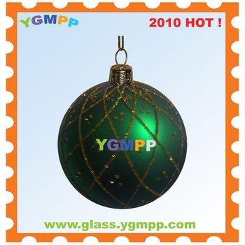 Sell YGM-BN04 Hand Painted hanging ball