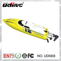 UDIRC 2.4Ghz Motor water cooling system mini electric watercraft toys UDI003