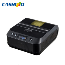80mm portable mobile thermal printer for android smartphone