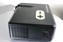 Cheapest LED LCD 720p projector hd beamer US STOCK