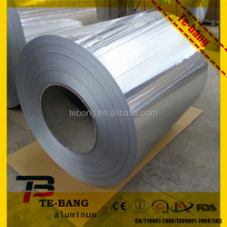 Soft Temper and Roll Type aluminium foil raw material