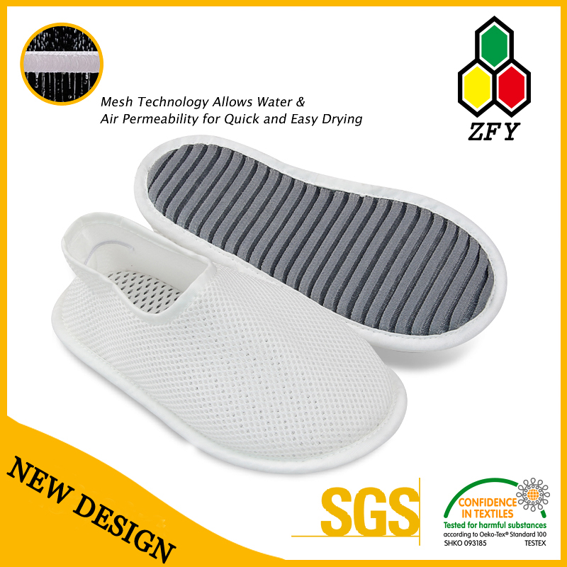 new arrival & free sample surgical slipper