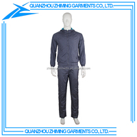 Fashion Design Men Sports Suits Jogging Wear for Wholesale