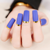 Newest finished elegant nail supply 3D nail art sticker nail supplies