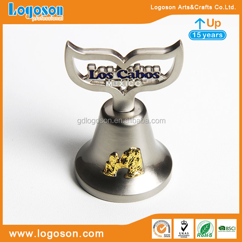 Alanya Country Souvenir Bells Anti Copper Bell Custom Small Bells for Sale