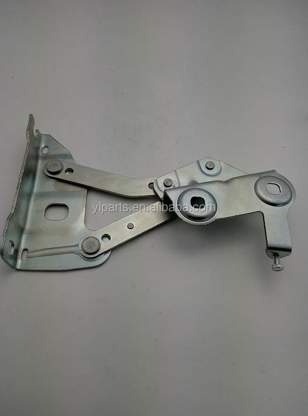 Auto car parts China supplier BKB760110 Bonnet Hinge for LR Range-Rover 2002-2009/10-12 best selling auto part hinge in China