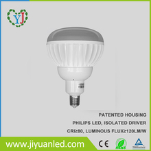 High Luminous Flux Patented 100W Led Bulb Light E40 for Industrial