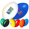 Nice Promotional Gifts Logo Printed PU Stress Ball