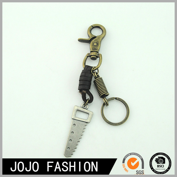 2016 Latest Design Factory directly provide low price Sword Keychain