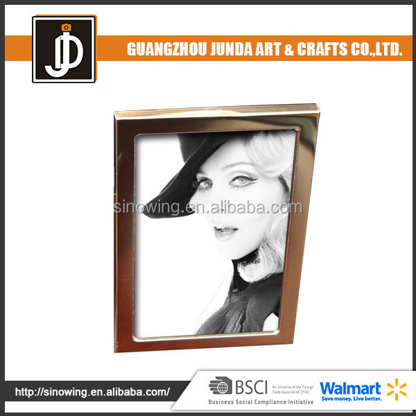 Latest Design Wholesale Home open hot sexy girl photo or photo picture frame