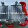 Turbo intercooler piping kit for Porsche 911 996