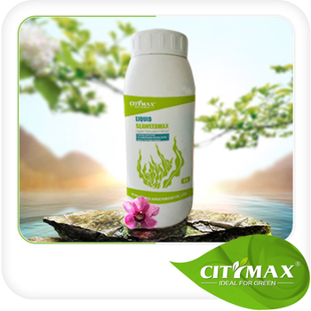 Manufacturer customized Liquid Seaweed