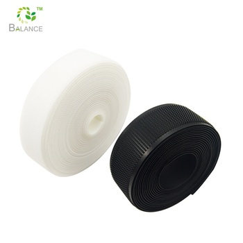 Hot sell plastic hook and loop injection hook hook loop tape