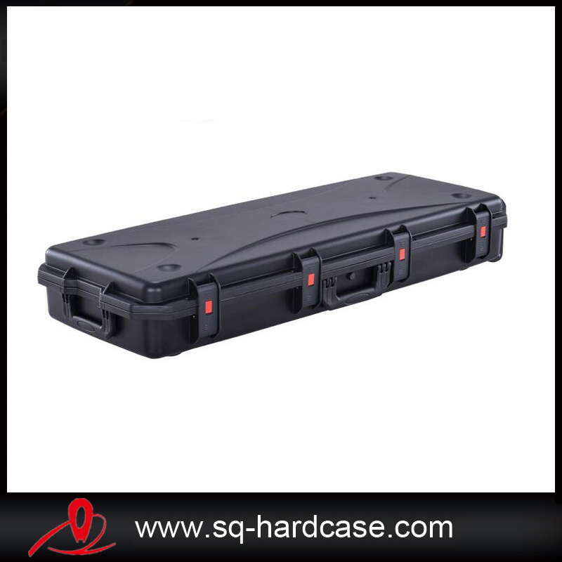 Brand New Quality Hard Plastic Tools Equipment Brief Case / Box Large Size Black