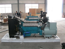 HS150GF 6113ZLD 150kw 188kva ricardo diesel power genset price list