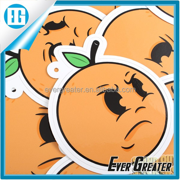 Die cut decor stickers custom vinyl decals funny stickers