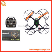 hot sale rc quadcopter rtf toy rc mini ufo RC7611400