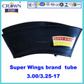Hot sale 2.50-17 Motorcycle butyl inner tubes