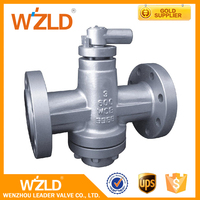 "WZLD Handle Operation High Pressure ANSI B16.10 API 598/ API 6D Test 2"" Cock Plug Valve"