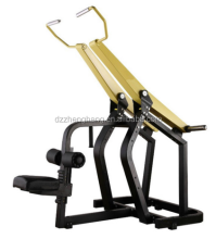 Gym Machine/Plate Loaded Fitness Equipment vertical traction,Hammer Strength vertical traction ZH-820