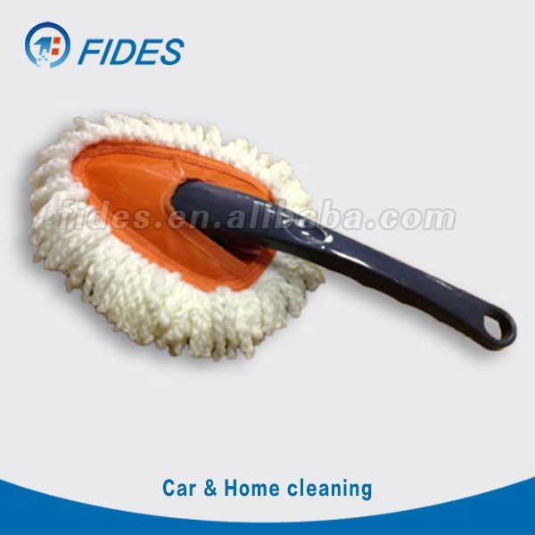 microfiber car interior duster