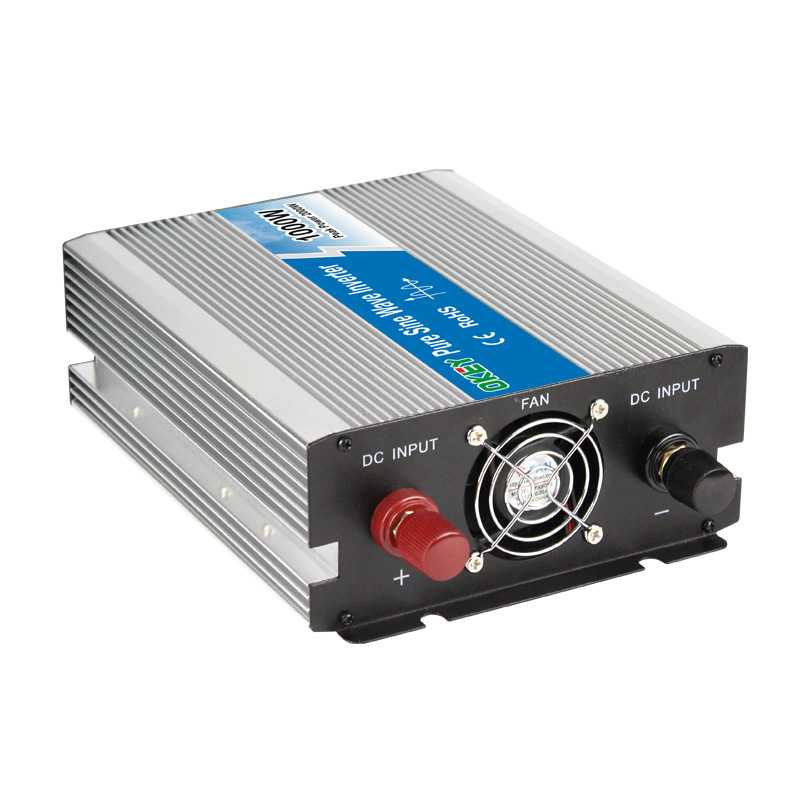 High quality OPIP-1000-2 pure <strong>sine</strong> <strong>wave</strong> solar panel power inverter