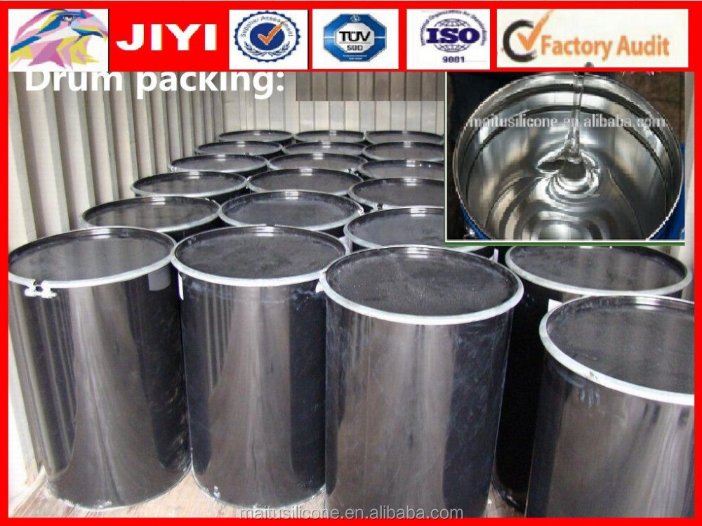 raw material acetoxy aquarium struction silicone sealant with water resistance in bulk barrel packing