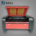 MDF/ Plywood/ acrylic/ fabric/ leather laser cutting engraving machine