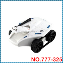 WIFI Real-time transmission Rc tank car with 0.3MP camera Android &iOs App controlled remote control Rc tank