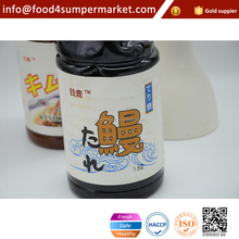 hot sale high quality delicious continental unagi sauce