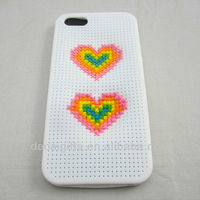 2013 diy silicone cell phone case diy phone case