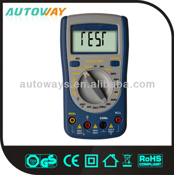 New and Good Selling Multimeter
