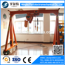 Ruber Tyre Gantry Crane 30 ton Cable Reel for Gantry Crane