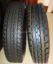 Steel belted motorcycle tire 400R8 hot sale motorcycle radial tire 400-8