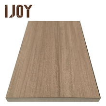 High Glossy, Wood grain, Metal, Textured Surface Finishing Decorative UV MDF/Plywood board for furniture or interior decoration