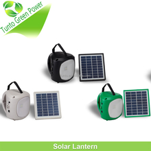 Special promotion:Yellow Solar lantern system high lumen 120lm/w LED light for home
