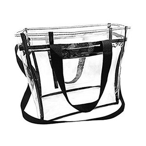 BSCI SEDEX Pillar 4 audit Fashion Clear PVC Bag