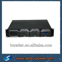 AC to DC Rectifier Power Supplies 24V &-48 VDC