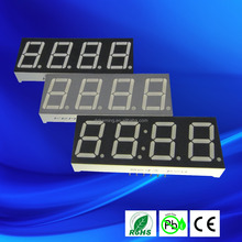 Seven Segment Display,7 Segment Led Display 4 Digit 7 Segment Display