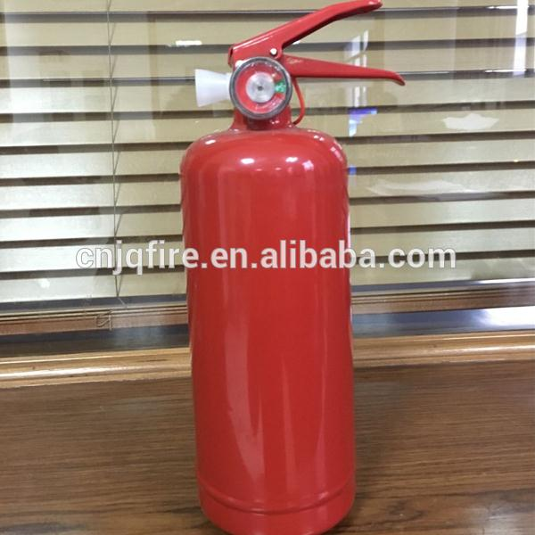 Modern Hot selling Durable stylish foam fire extinguisher factory price