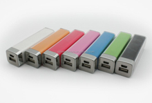 Portable Battery charger for ipod/iphone/ipad/blackberry/Mobile phone