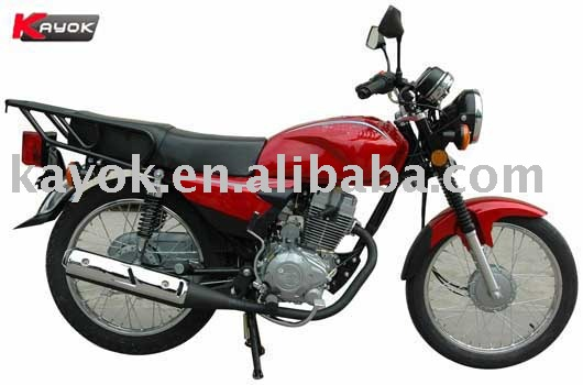 CG125 motorcycle, New CG125 Motorcycle KM125-2A