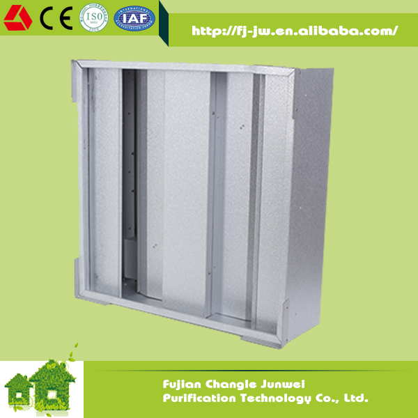 High quality stainless steel fan filter unit