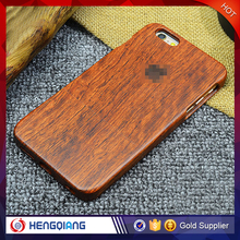 China suppliers bamboo wood phone case high quality case for mobile phone real wood phone case for iphone 6s