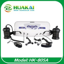Detox Foot Spa Machine Ionic Health Spa with Mp3 (HK-805A)