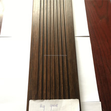 Long Lifetime Factory Supply Antique 18 / 20mm Bamboo Flooring