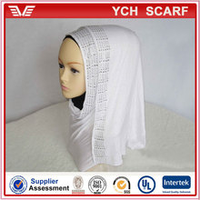 Alibaba Low MOQ Hijab Shop for girl